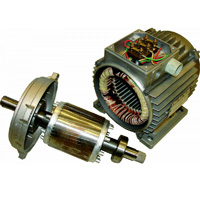Расценки на ремонт асинхронных электродвигателей от 10.02.2020