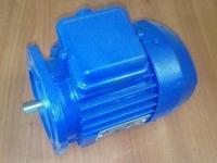 Электродвигатель АИР 63 А2 (0,37 кВт 3000 об/мин)