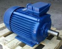 Электродвигатель АИР 180 М2 (30 кВт 3000 об/мин)