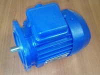 Электродвигатель АИР 71 B4 (0,75 кВт 1500 об/мин)
