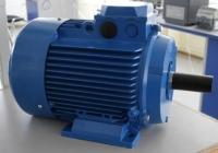 Электродвигатель АИР 132 S4 (7,5 кВт 1500 об/мин)