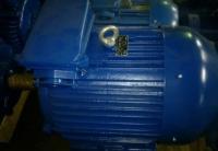 Электродвигатель АИР 250 S4 (75 кВт 1500 об/мин)