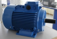 Электродвигатель АИР 180 М8 (15 кВт 750 об/мин)